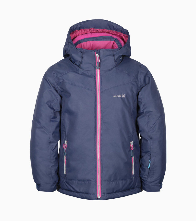 Aria2 Jacket - Navy