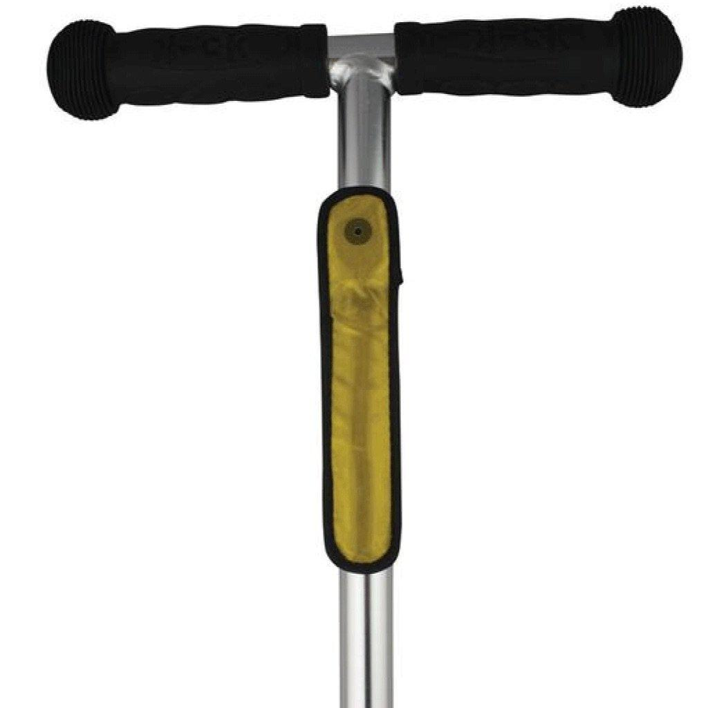 Micro Scooters Scoot Beamz Light - Yellow