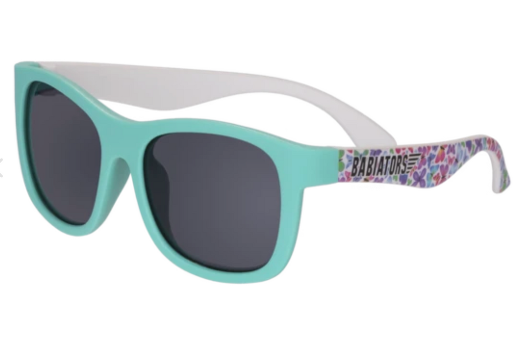 Babiators Sunglasses - Navigator LTD - Social Butterfly