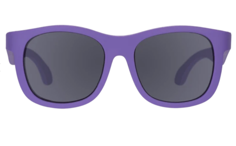 Babiators Sunglasses - Navigator LTD - Ultra Violet