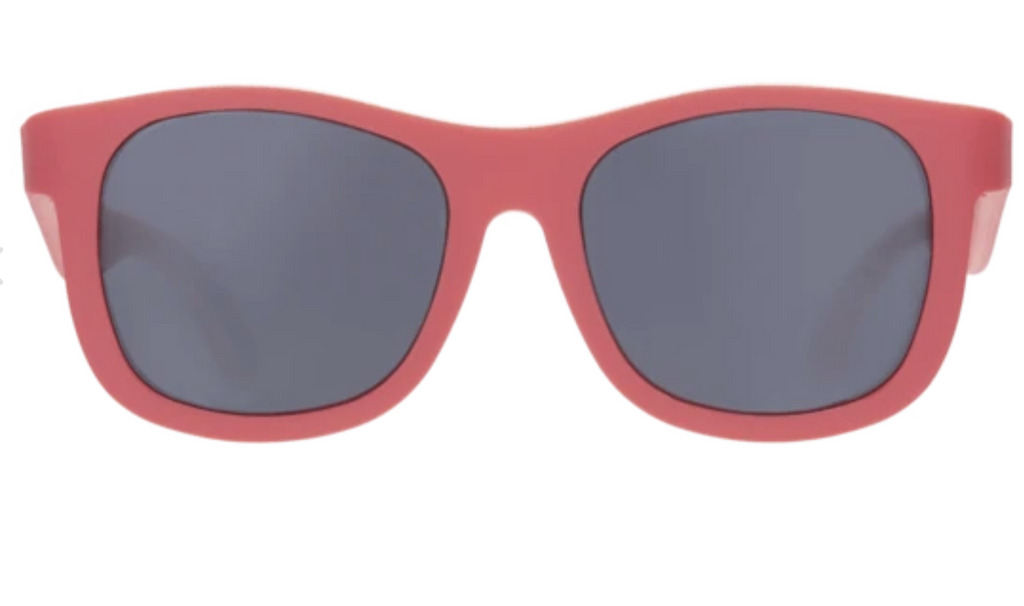 Babiators Sunglasses - Navigator - Rockin' Red
