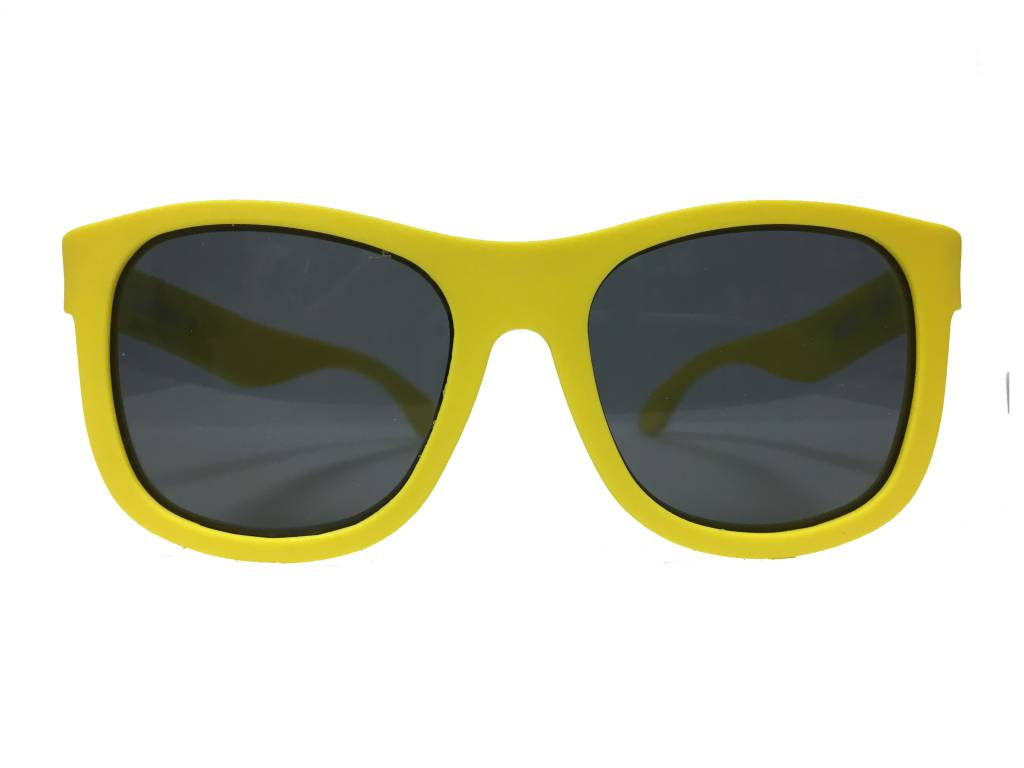 Babiators Sunglasses - Navigator - Hello Yellow