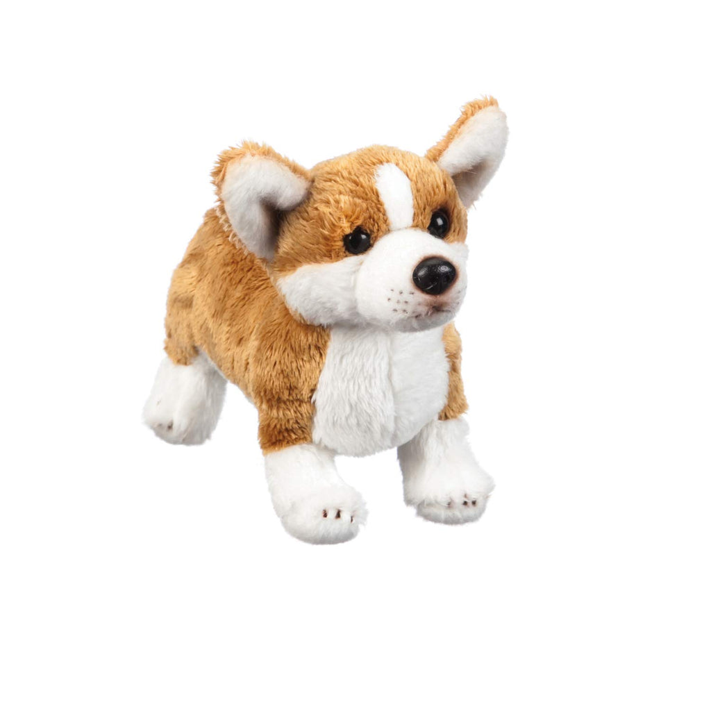B. Boutique Bean Bag Animal - Corgi 8""