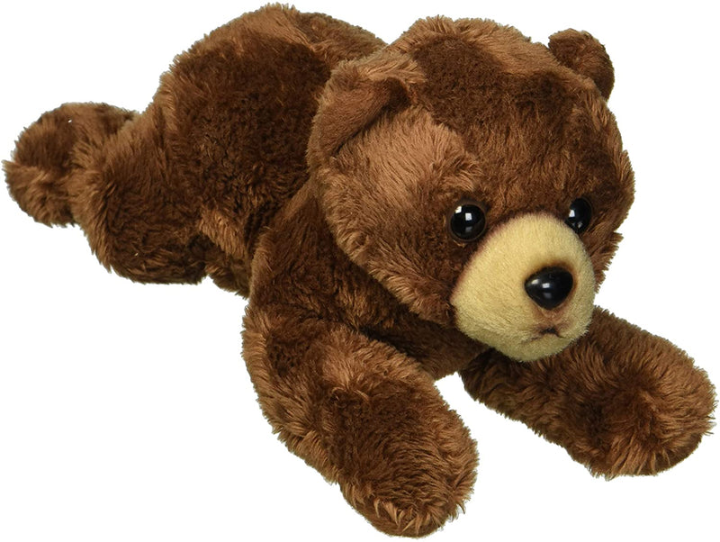 B. Boutique Bean Bag Animal - Grizzly Bear 8""
