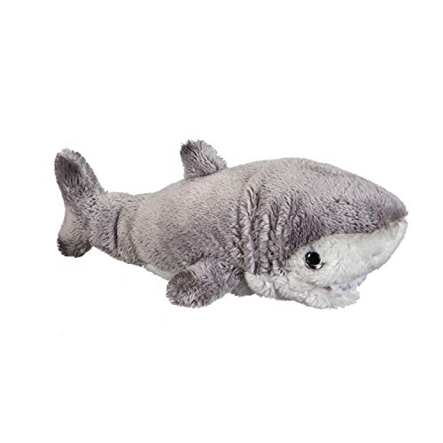 B. Boutique Bean Bag Animal - Shark 8""