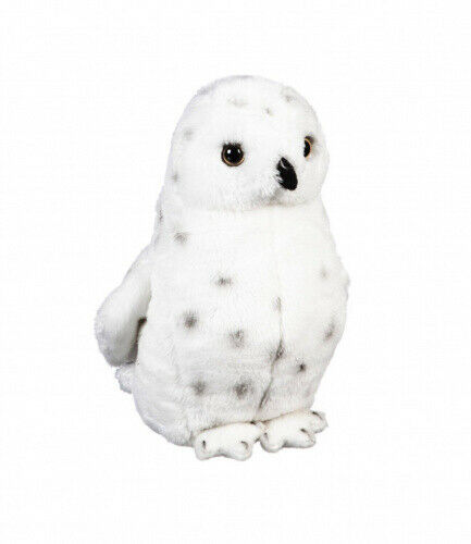B. Boutique Bean Bag Animal - Snowy Owl 8""