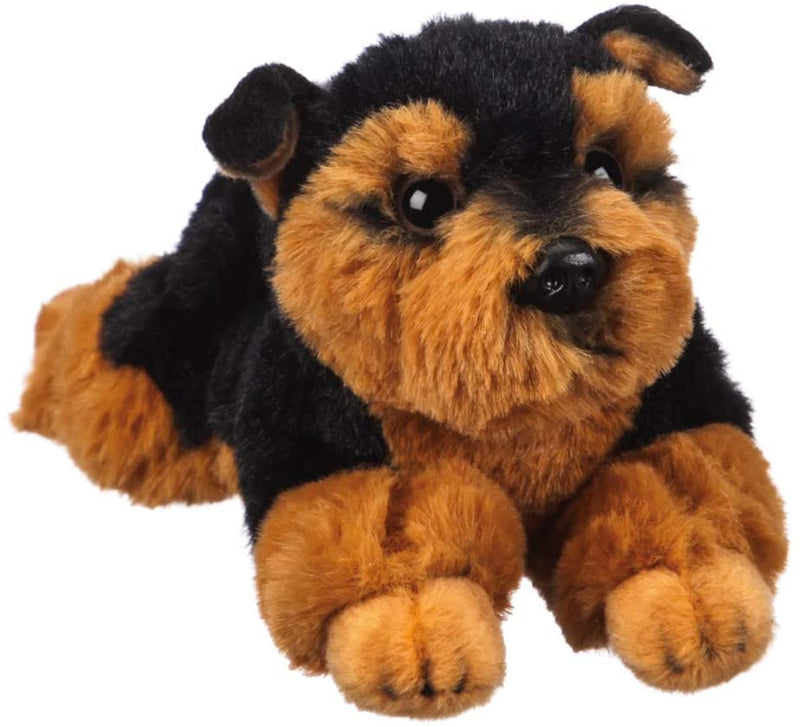 B. Boutique Bean Bag Animal - Yorkshire Terrier 8""