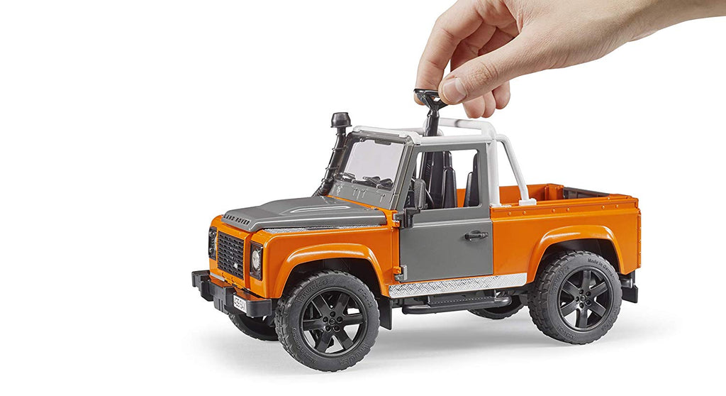 Land Rover Defender Pickup
