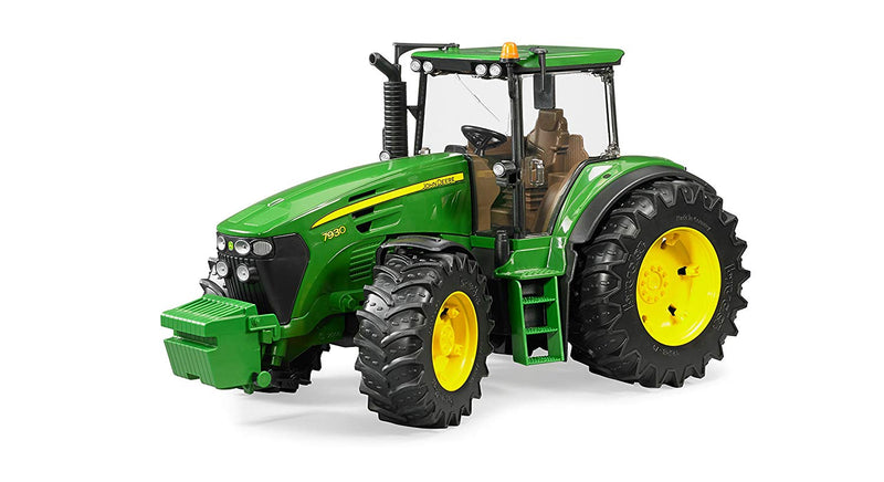 JD 7930 Tractor