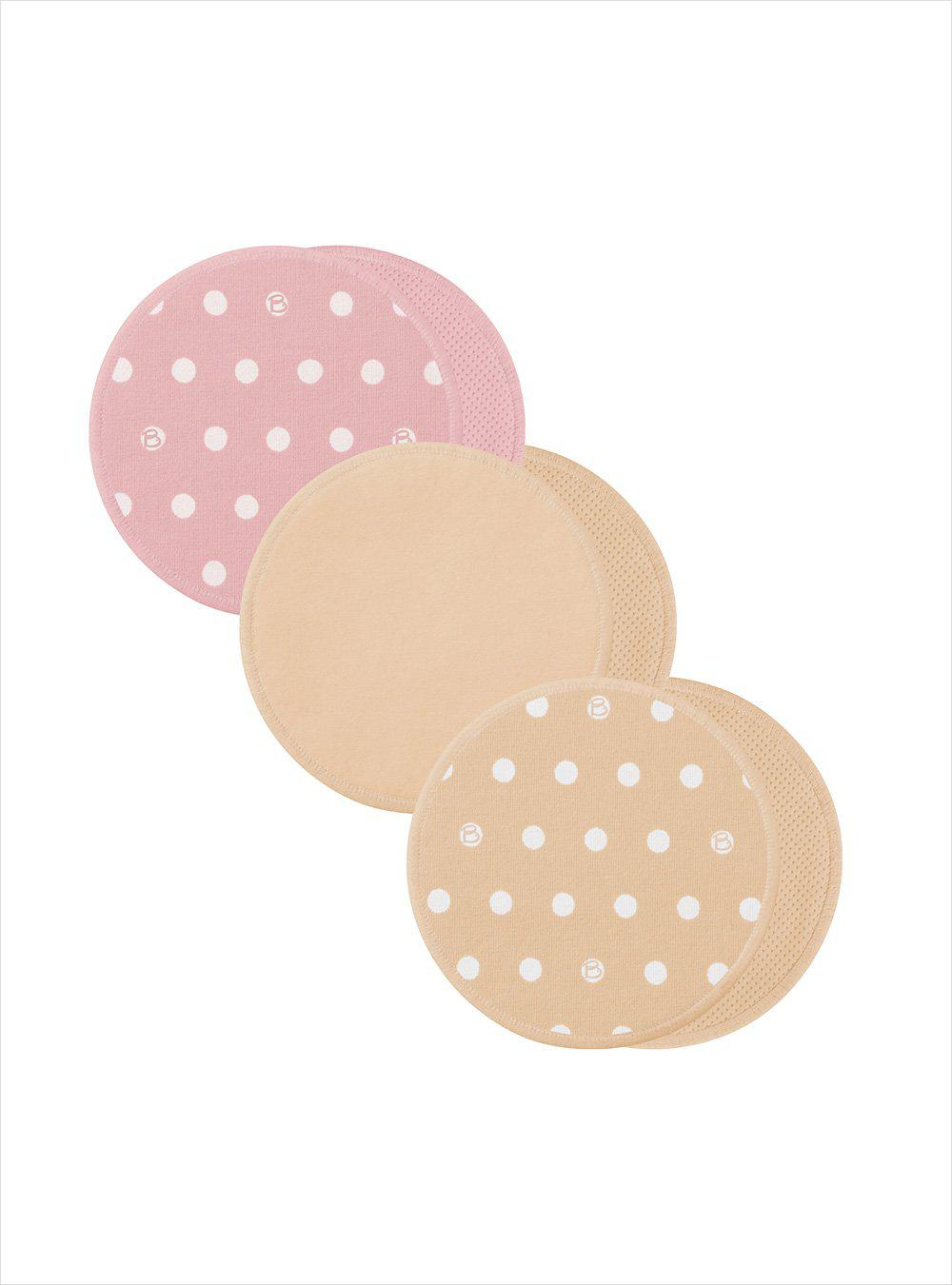 Washable Nursing Pads