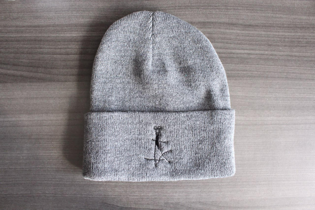 B & X Toque - Bug - Grey