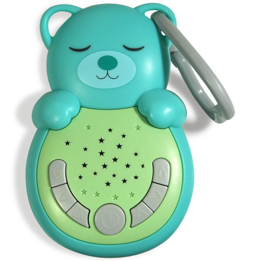 Sweet Dreamz Go - Aqua Bear
