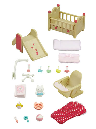 CC/ Baby Nursery Set 2