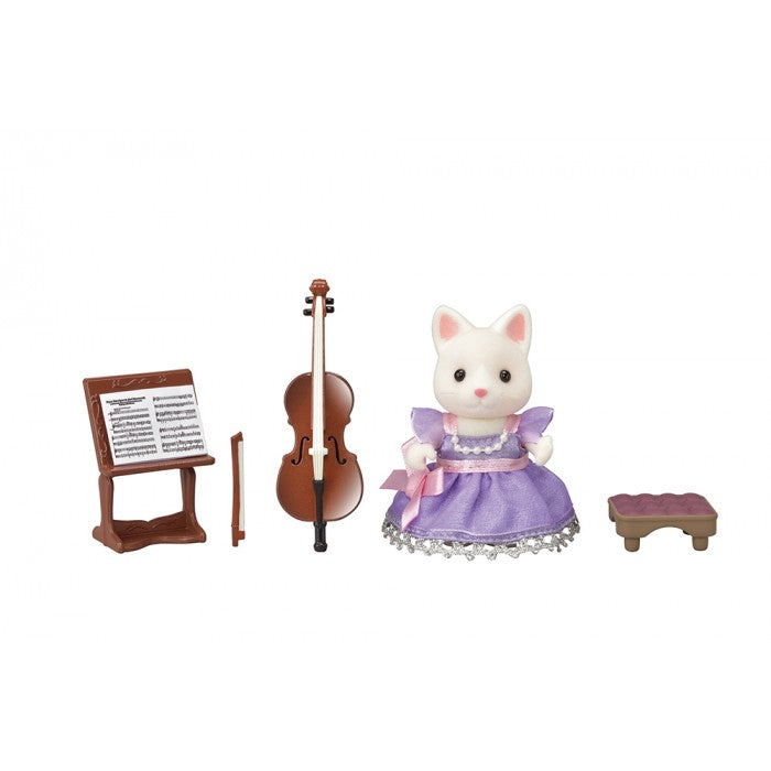 CC/ Cello Concert Set