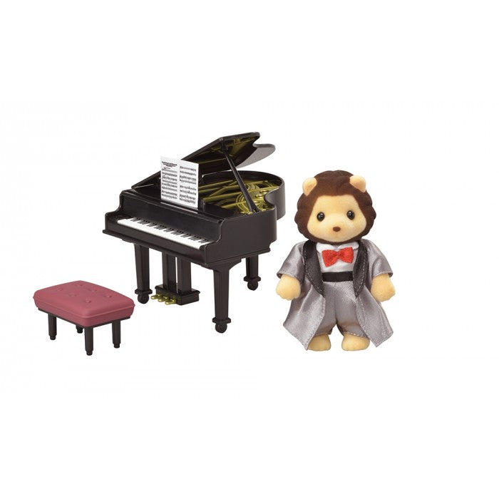 CC/ Piano Concert Set