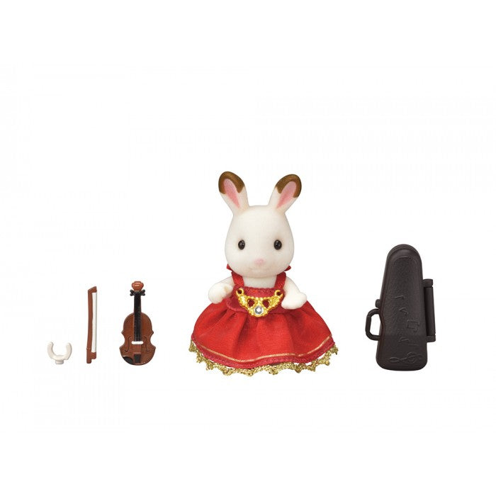 CC/ Violin Concert Set