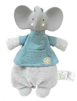 Alvin Elephant Soft Toy