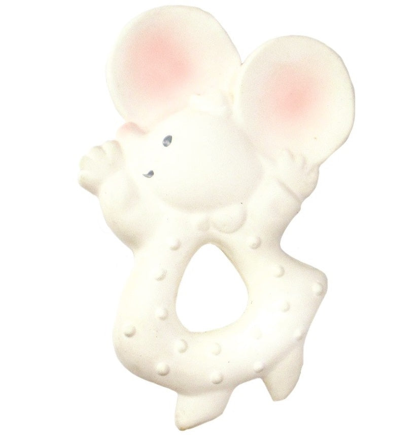 Meiya Mouse Teether