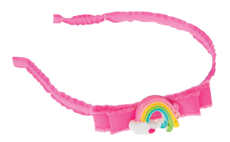 Over the Rainbow Headband
