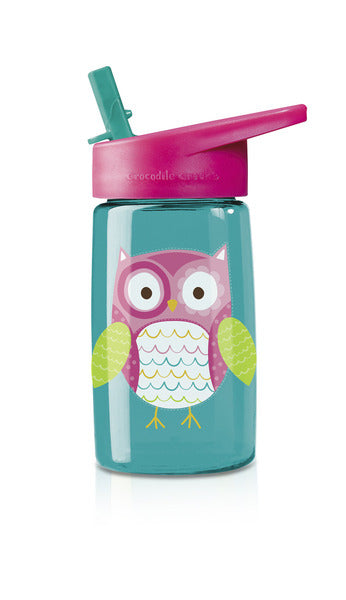 Triton Bottle - Owl