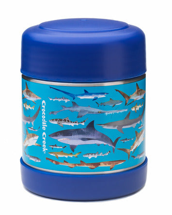 Crocodile Creek Thermal Jar
