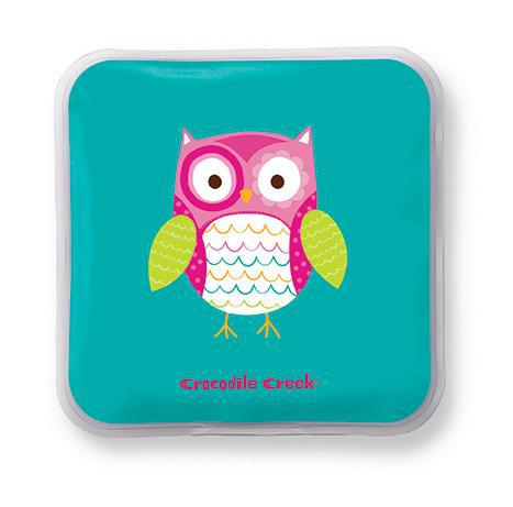 Ice Pack Set Owl