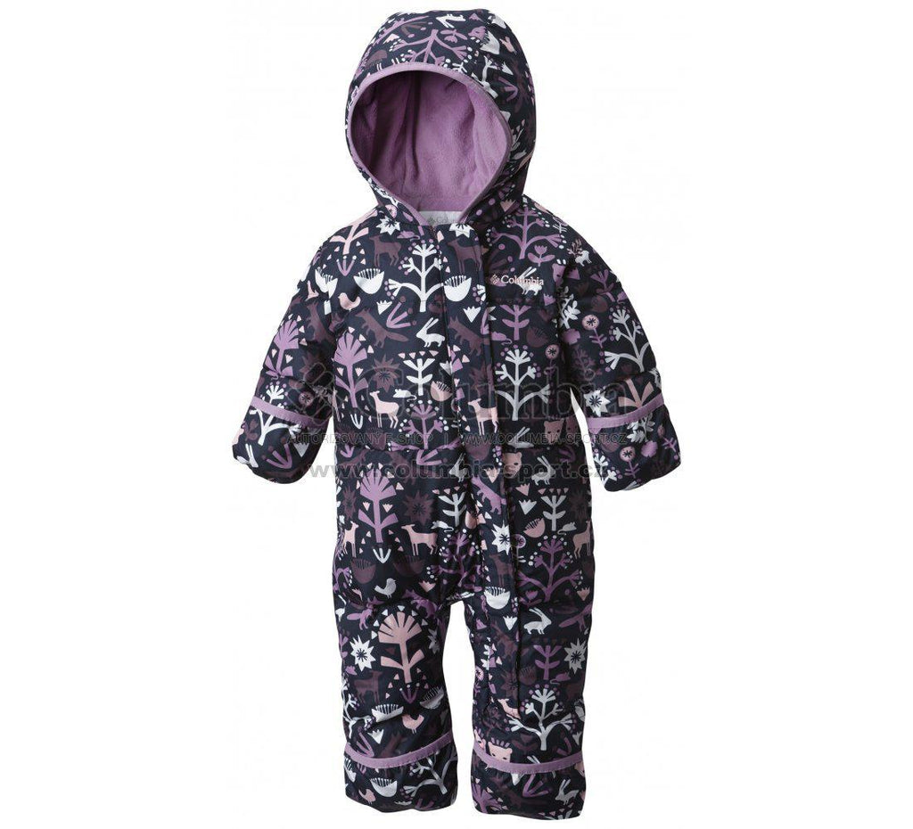 SnugBunny Purple Patt
