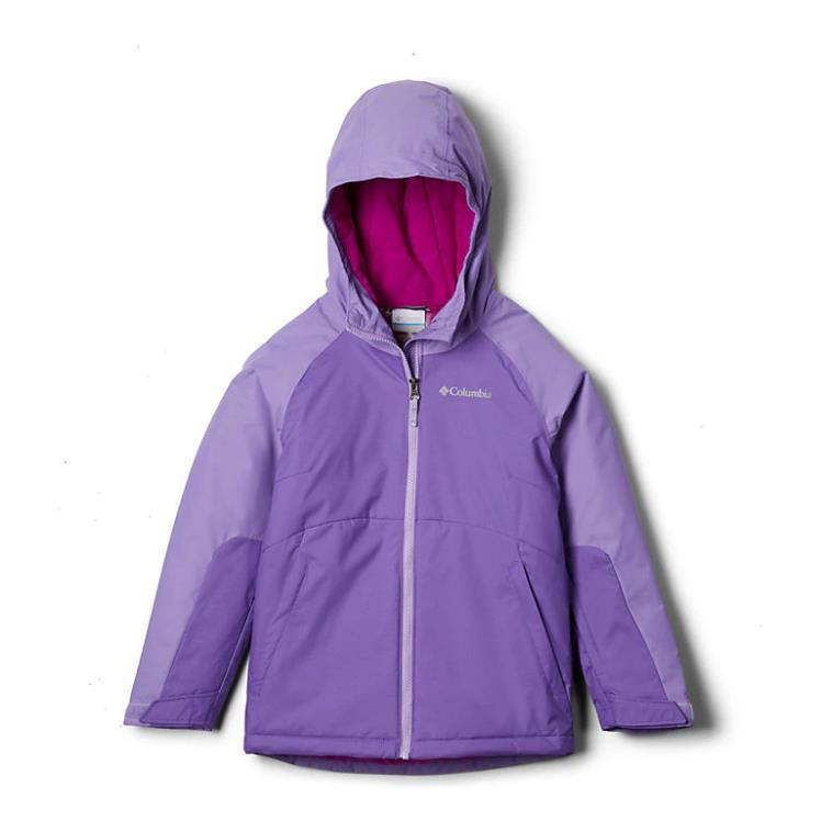 Alpine Action2 Jkt Grape