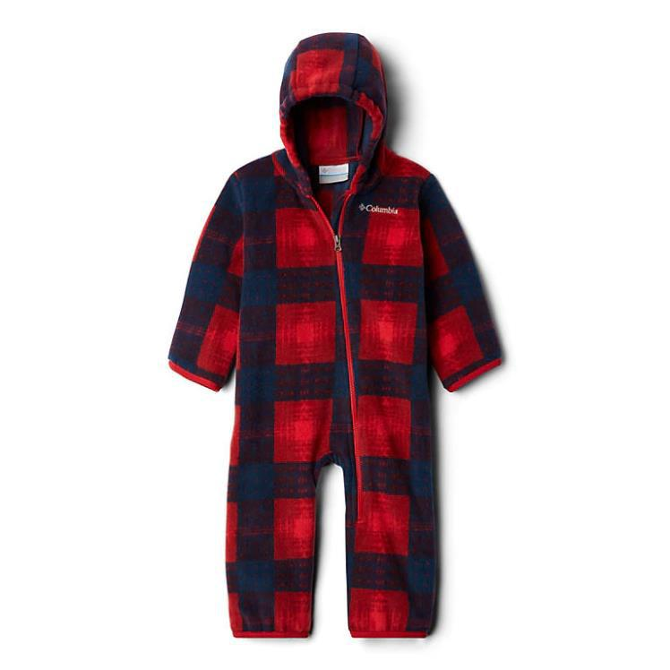 Snowtop 2 Bunt Red Plaid