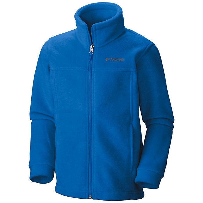 Steens Mt 2 Fleece S Blue
