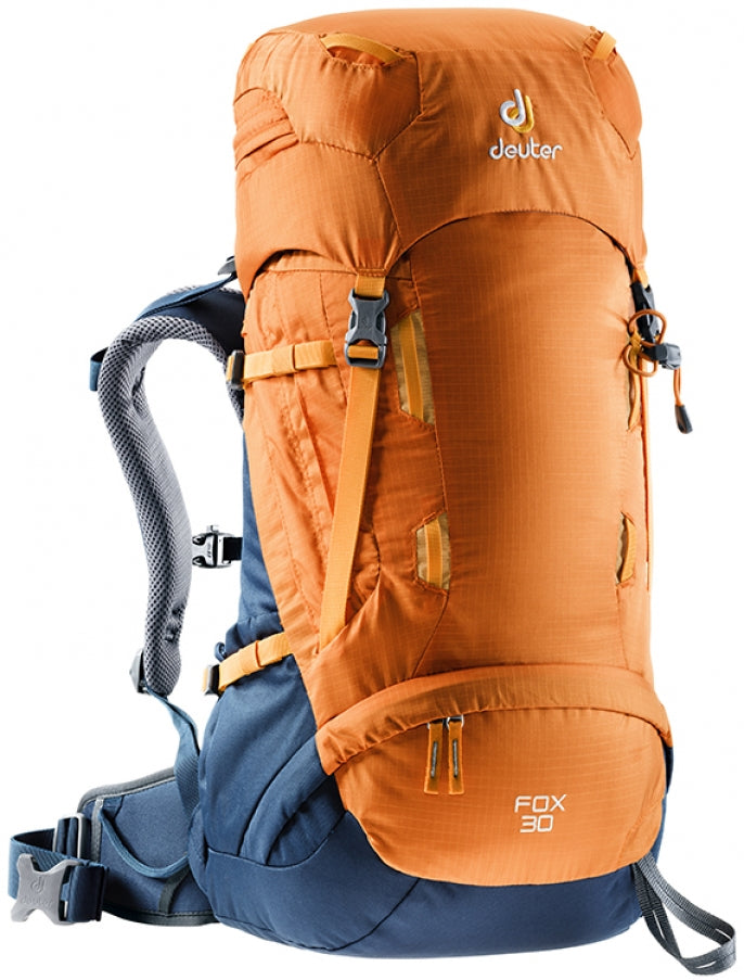 Deuter Fox 30 Backpack Mango/M