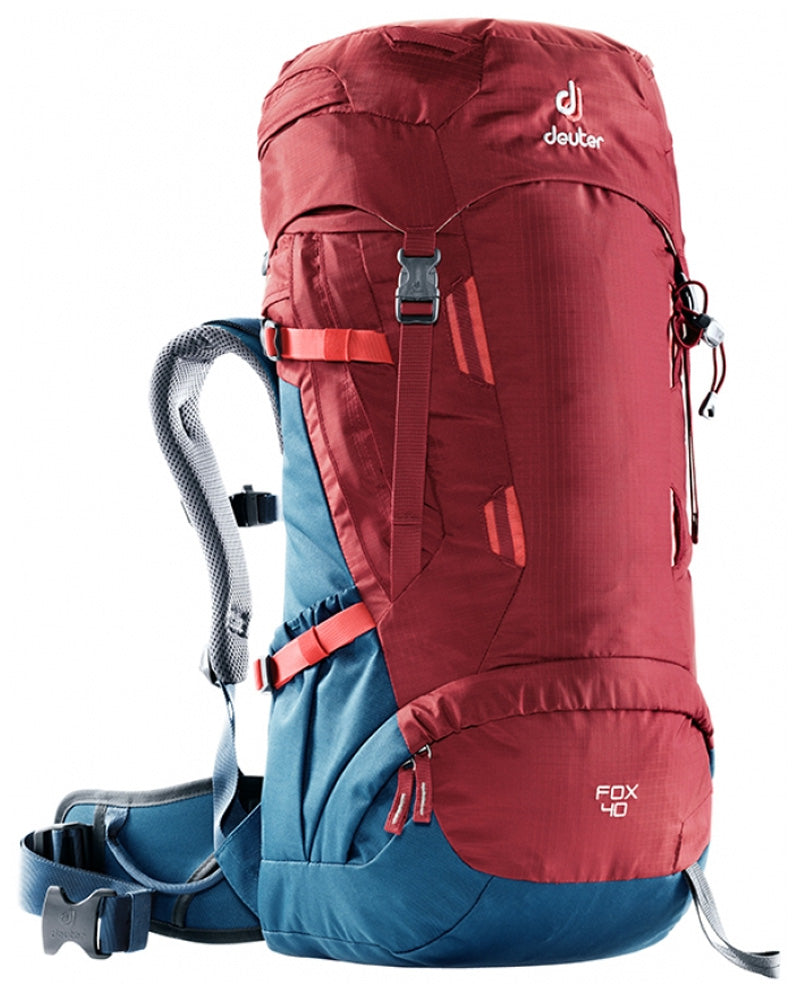 Deuter Fox 40 Backpack Cranber