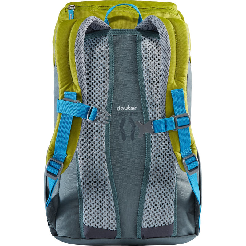 Deuter Backpack - Junior - Moss/Teal