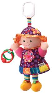 Lamaze My Friend Emily Doll