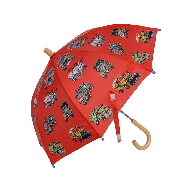 Hatley Umbrella Mnstr Trk