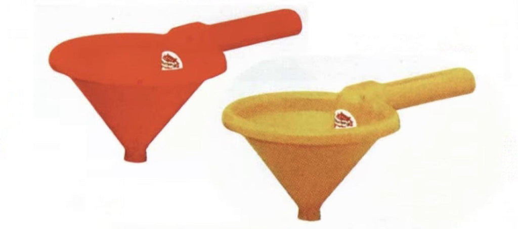Funnel w/Handle