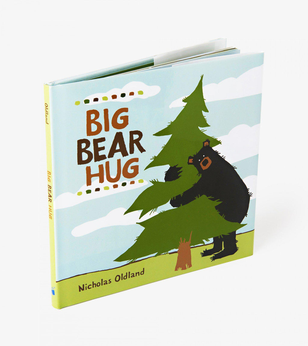 Book - Big Bear Hug