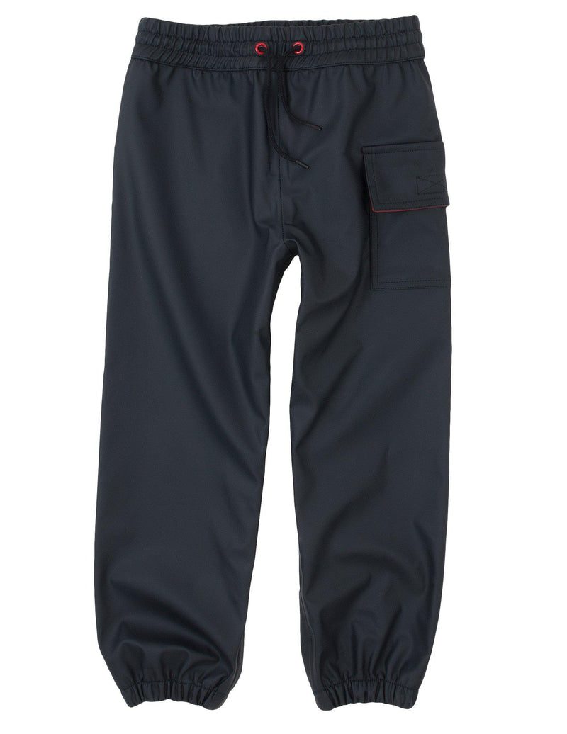 Splash Pant Navy