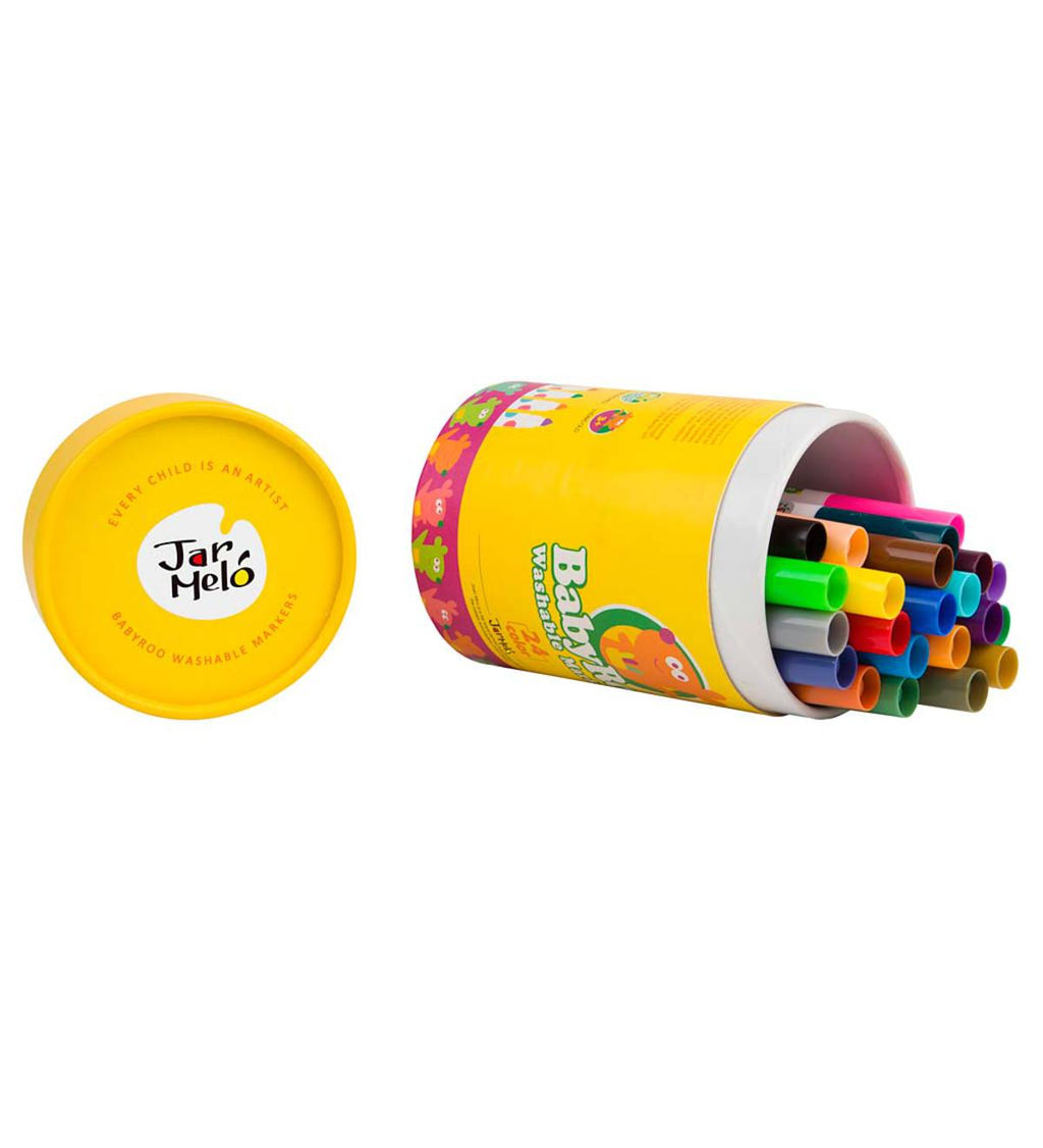 JM Washable Markers