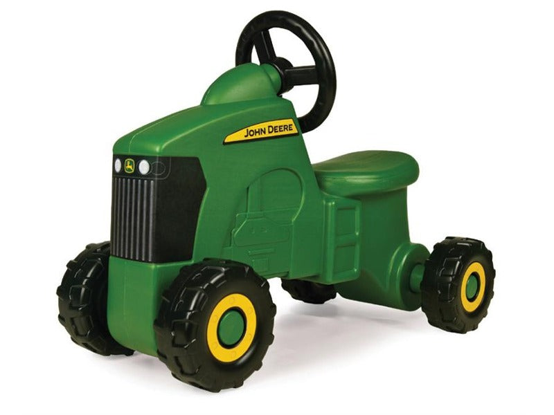 John Deere Ride On Tractor