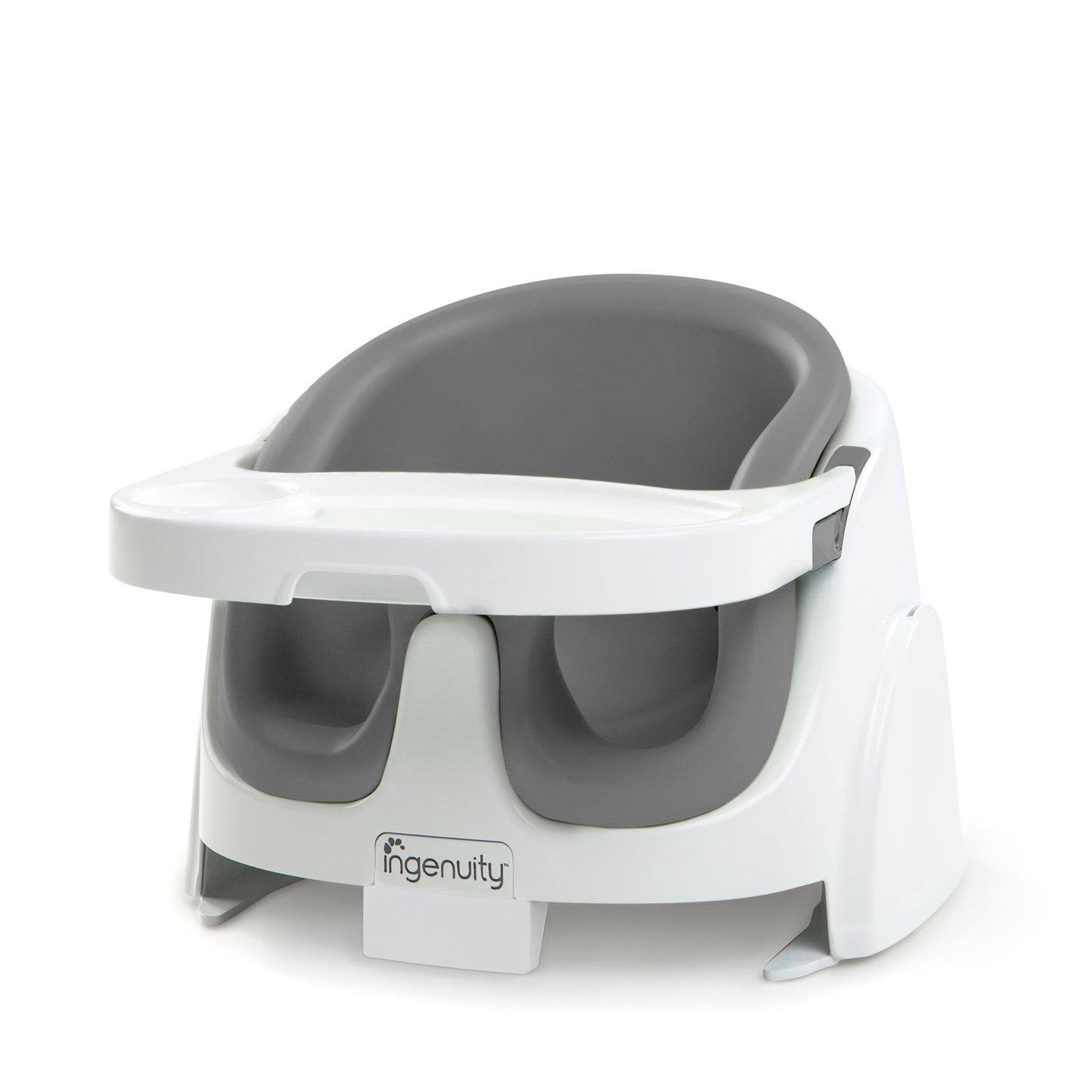 Ingenuity Baby Base 2in1 Booster Seat Mountain