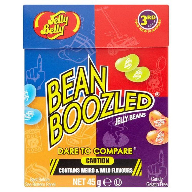 Jelly Belly Bean Boozled 45g Box