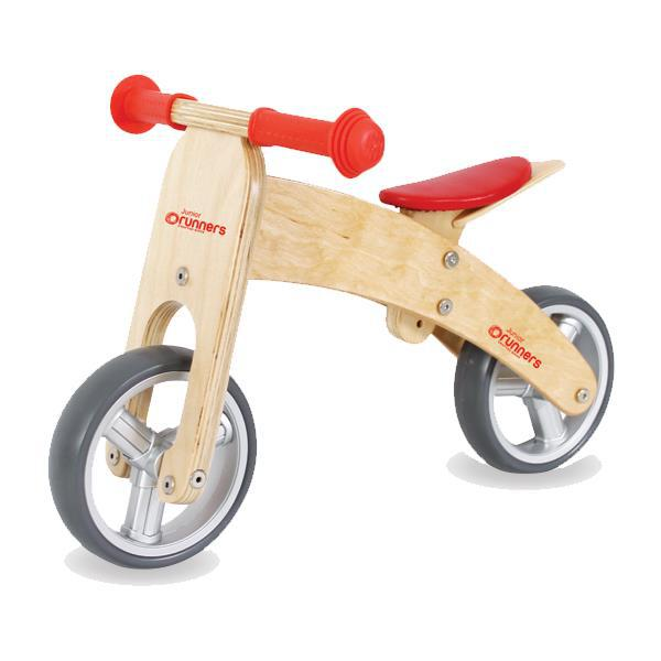 Runner Bike - Jr. Runner Bike