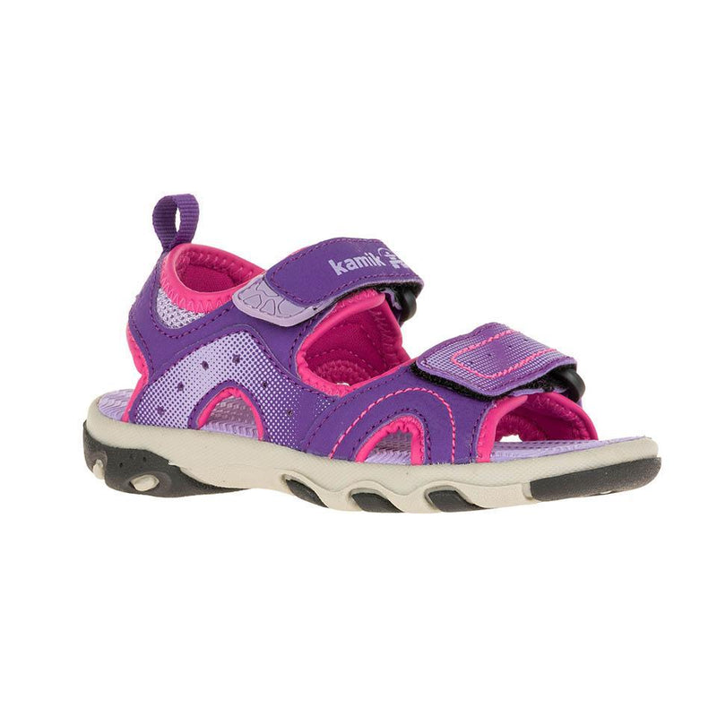 Sandal Dune Purple