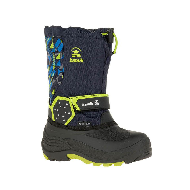 Snowboot IcetrackP NAV