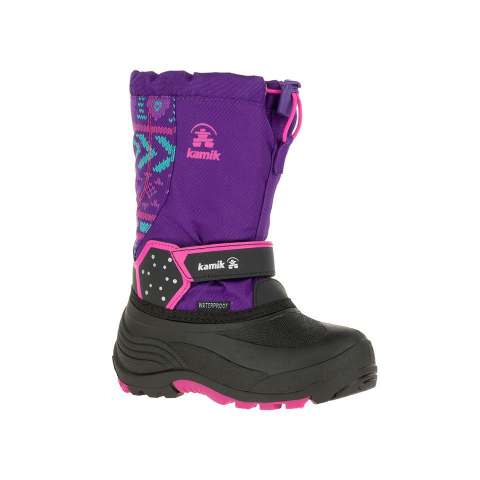 Snowboot IcetrackP PUR
