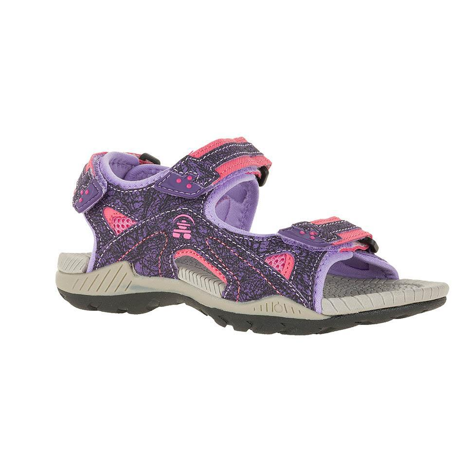Sandal Lobster Purple