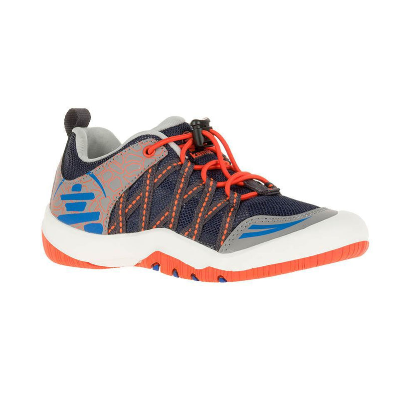 Runner Scout Charcoal