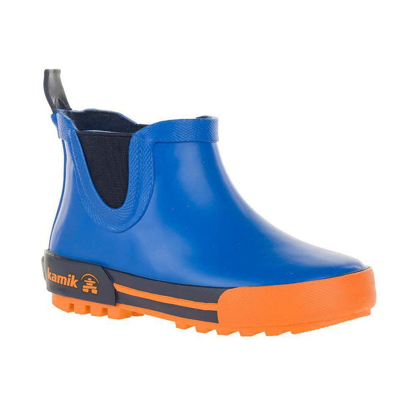 Rainboot Rainplaylo Blue