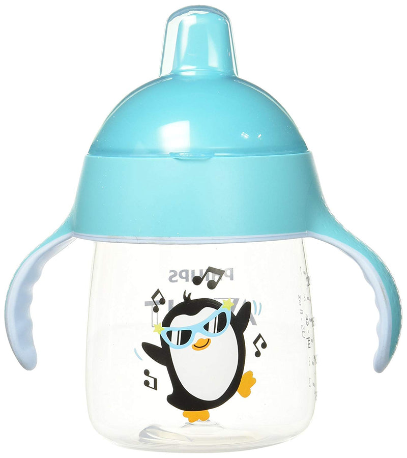 Avent My lil Sippy 9oz - Teal